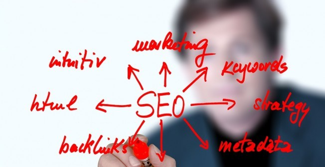 Search Engine Optimisation in Staffordshire