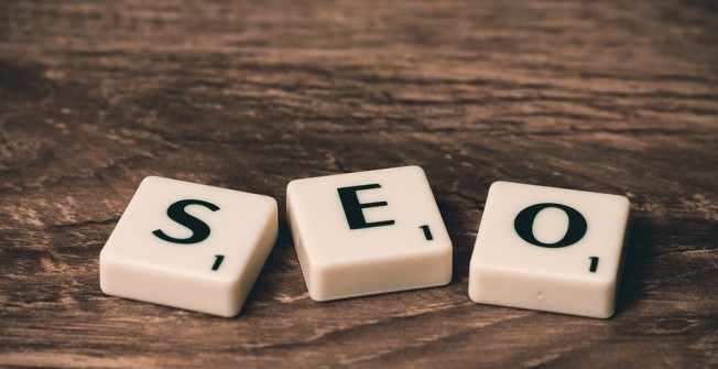 SEO Experts in Staffordshire
